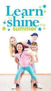 summer camps princess adventures broadway theater